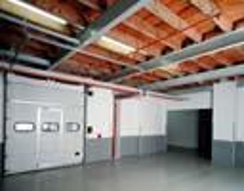 Spezio Polus affittasi magazzino di 140 mq al PC, Settore D (2)
