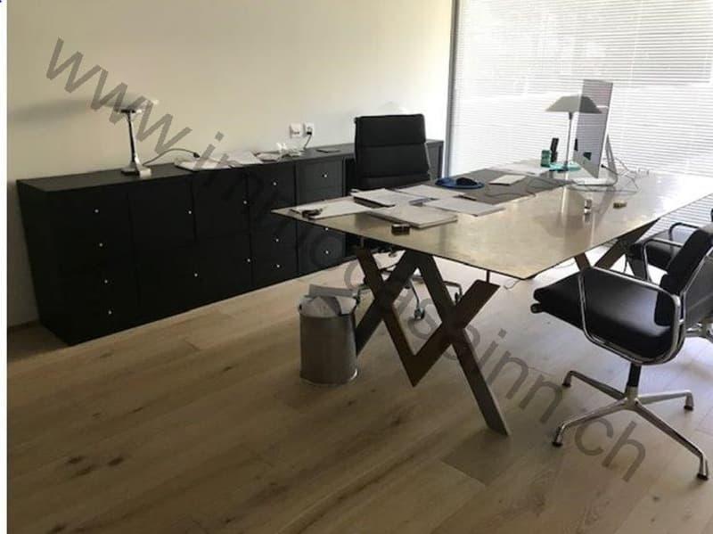 Vendesi ufficio moderno in zona strategica a Paradiso (2)