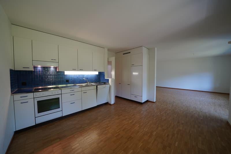 Gemütliche Wohnung an optimaler Lage (1)