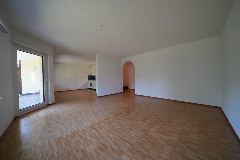 Gemütliche Wohnung an optimaler Lage (2)