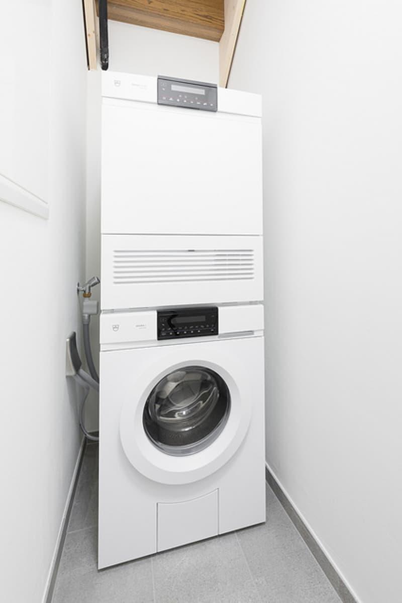 Möblierte Wohnung mit Service zentral gelegen in Ennetbaden (6)