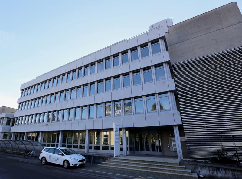 Apartmenthaus Gümligen2