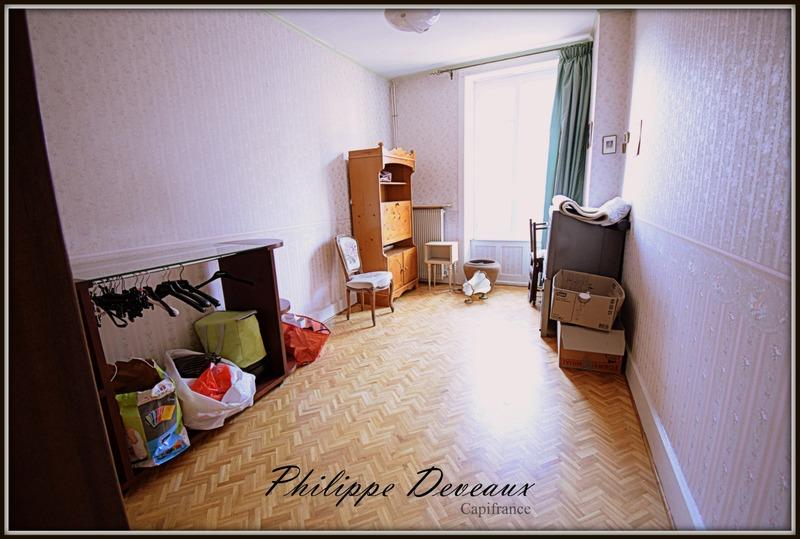 Dpt Vosges (88), à vendre EPINAL appartement T6 (13)