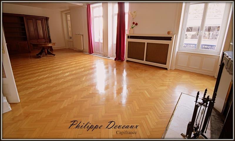 Dpt Vosges (88), à vendre EPINAL appartement T6 (2)