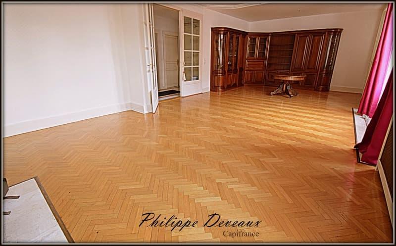 Dpt Vosges (88), à vendre EPINAL appartement T6 (1)