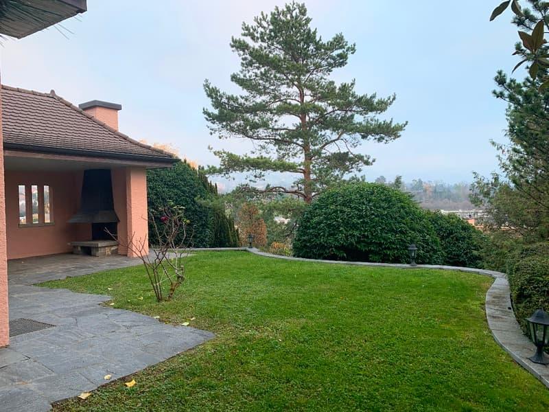 La Tour-de-Peilz - chemin de Chaumény 31 - très belle villa (9)