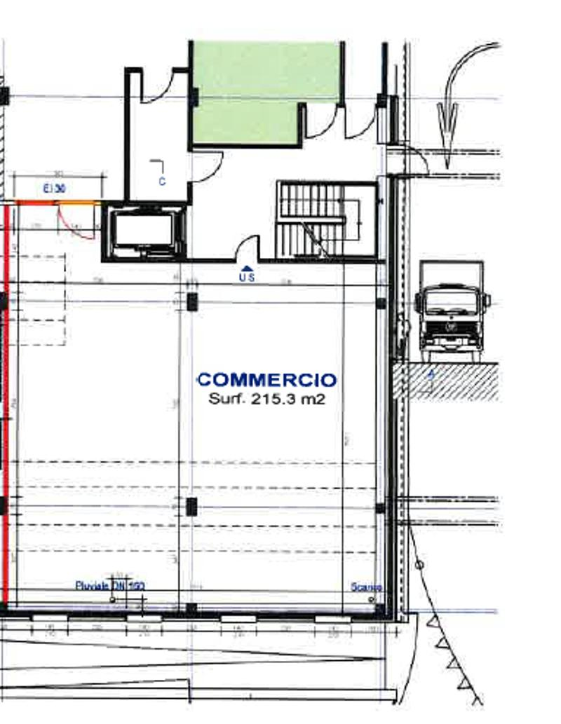 Canobbio - Affittasi magazzino (2)