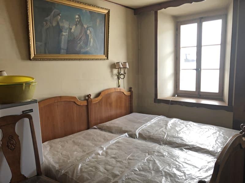Appartement 1er étage