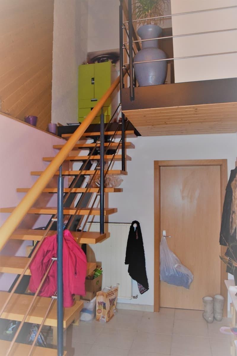 Appartement 4.5 pces