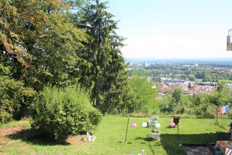 Maison Locative - 4 appartements  avec une vue imprenable (1)