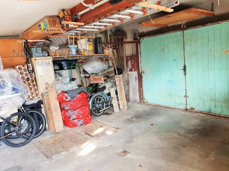 garage double (box)