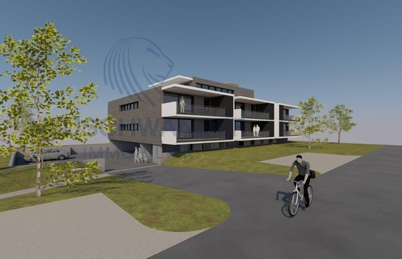 Appartement PPE 3.5 pièces - 75 m2 (2)