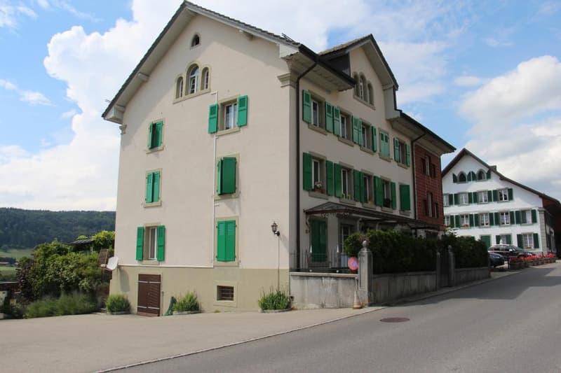 Appartement de 4,5 pièces au 2e étage (6)
