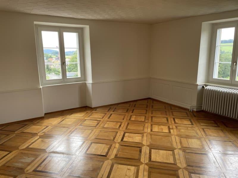 Appartement de 4,5 pièces au 2e étage (2)