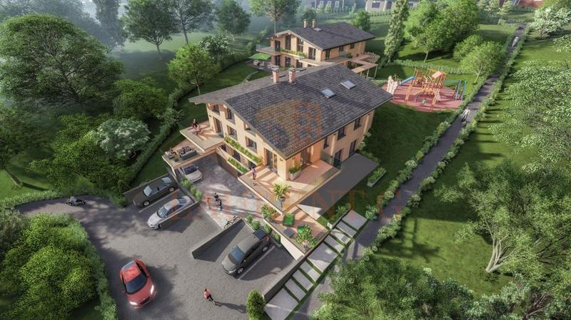 LES TERRASSES DE BOTYRE, superbe duplex  avec grand balcon (1)