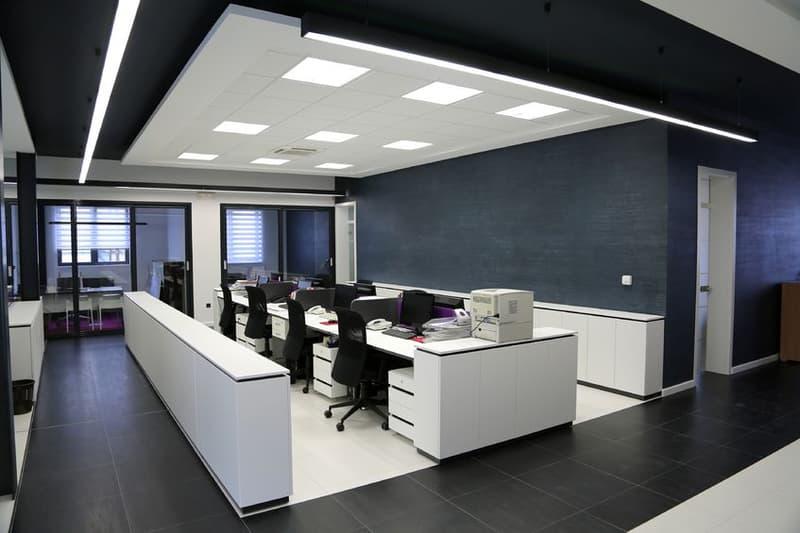 Genève : Magnifiques Bureaux à vendre. (1)