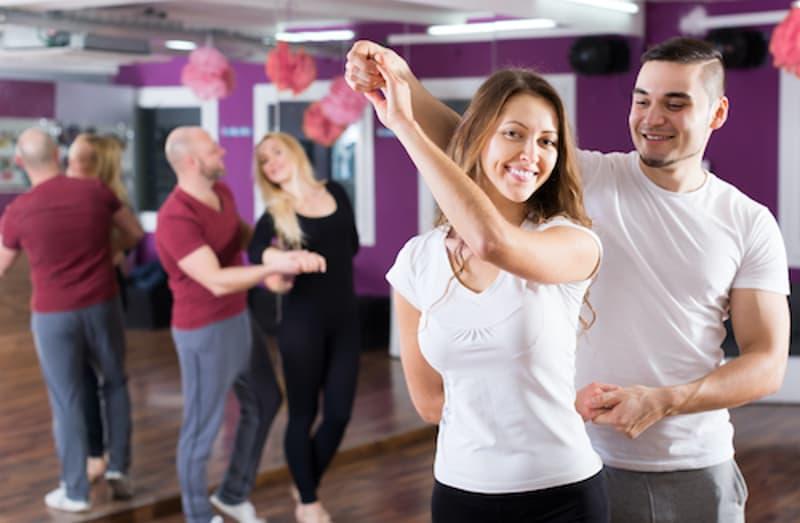 District de Morges:  : Ecole de Danse à vendre (1)