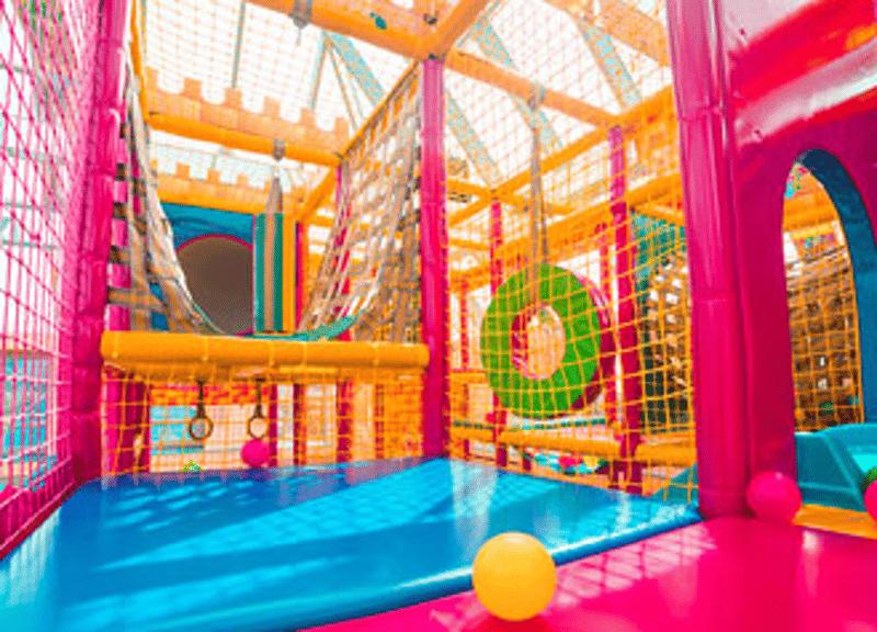 Bern Region : Kinderspielplatz Indoor zu verkaufen (1)