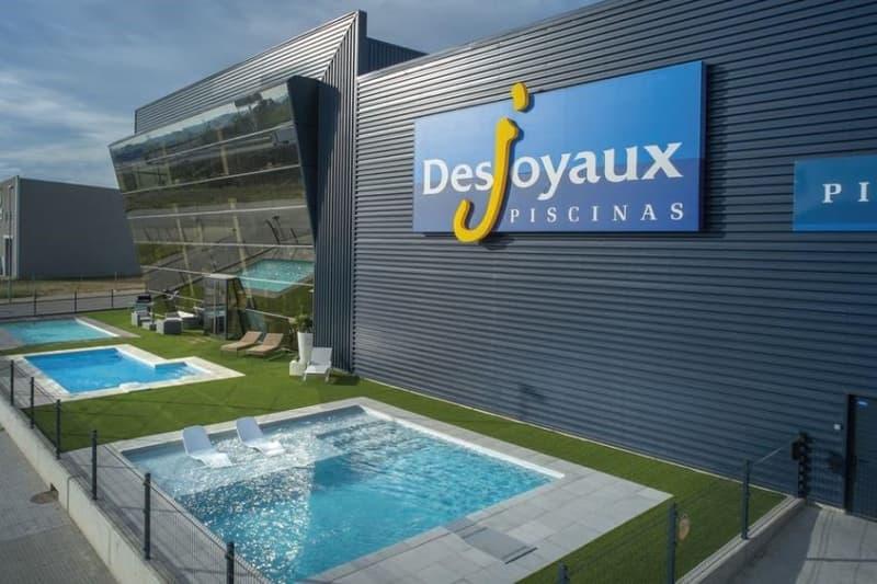 Kanton Bern : Piscines Desjoyaux Exklusiv Partner (Desjoyaux Pools) (1)