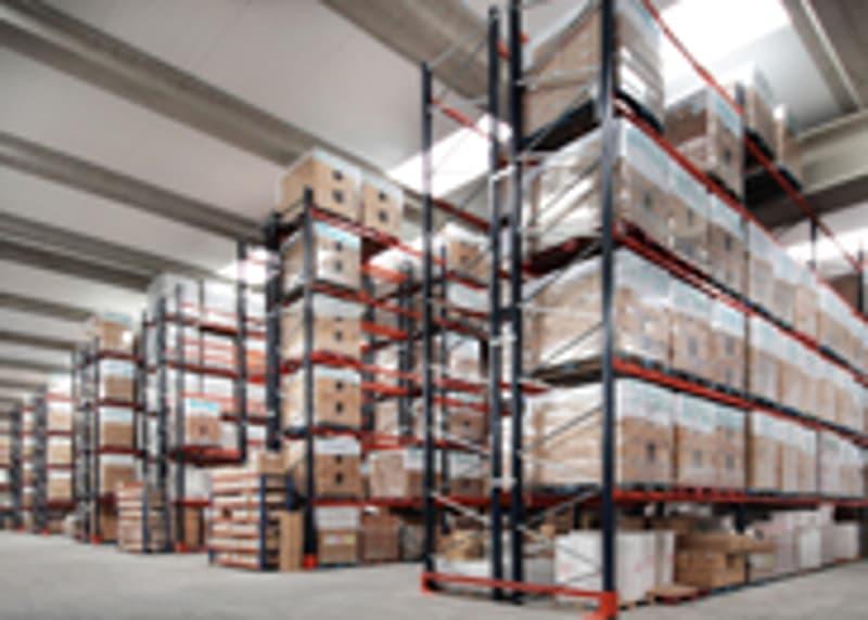 Sion : Entrepôt - Halle 183 m2 à louer (1)