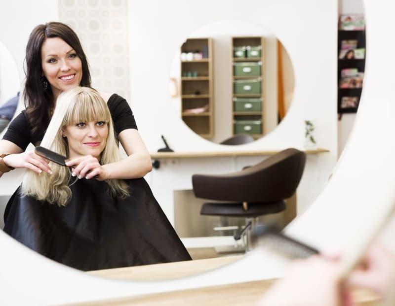 Renens Chavannes : Salon de Coiffure et Esthétique à vendre (1)
