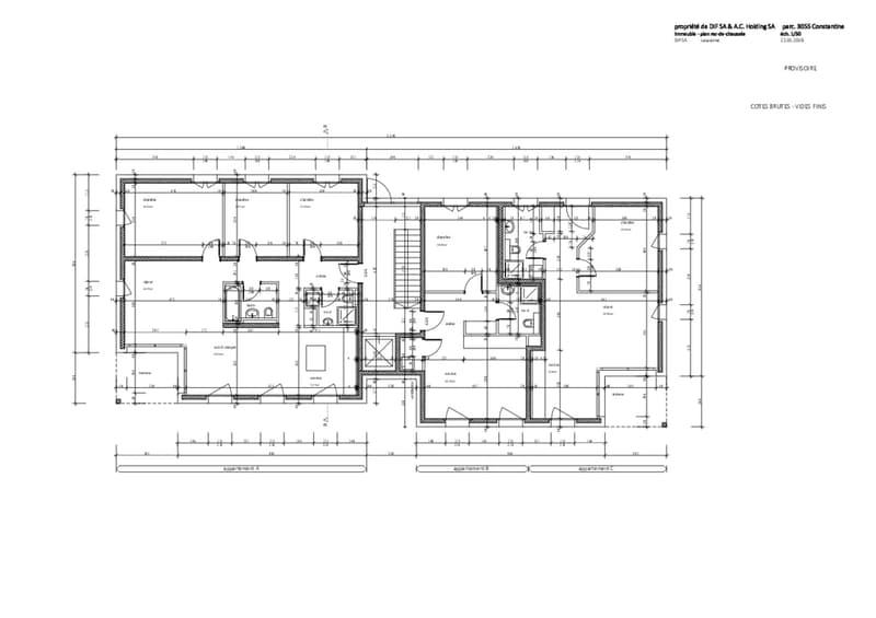 4,5 pièces neuf avec terrasse de 38 m2 et jardin privatif de 174 m2 (5)