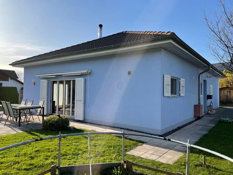 Magnifique maison (1)