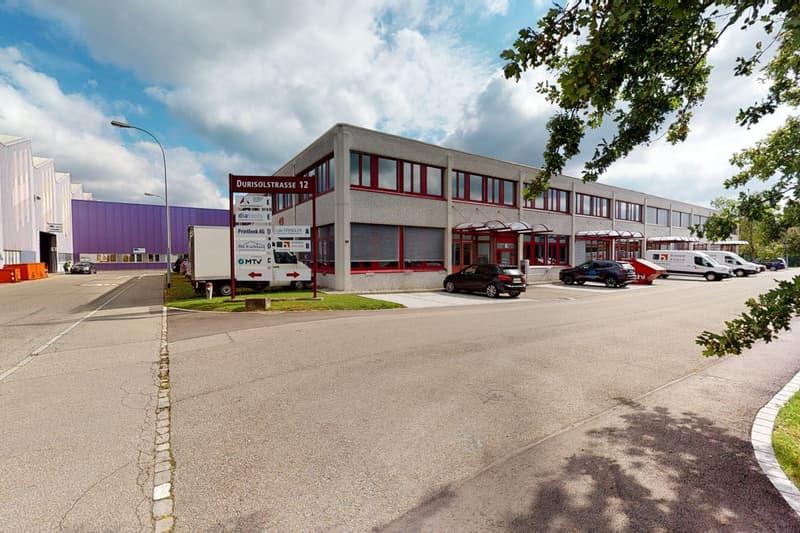 476 m2 Büro- und Lagerflächen (1)