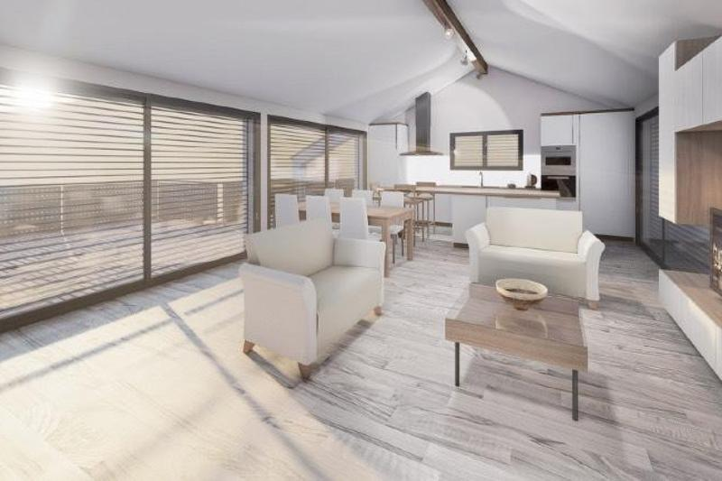 Splendide appartement de 4.5 pièces avec grand balcon (1er étage) (2)