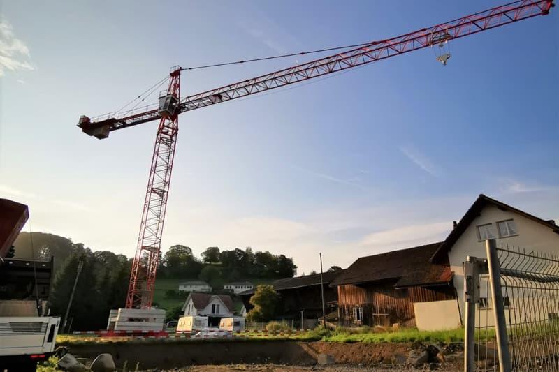 Erfolgreicher Baustart Ihres zukünftigen Eigenheims im 1.OG. (8)