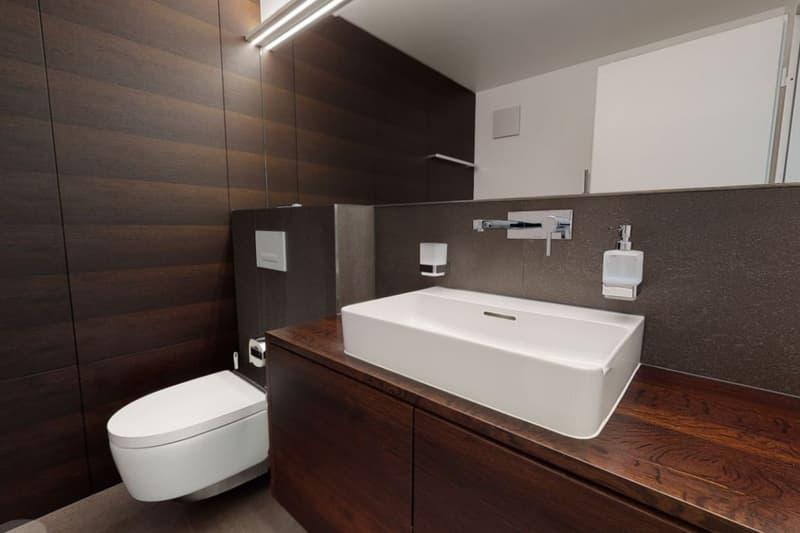 Luxuriöse 5½ Zimmer Wohnung mit viel Komfort (2)