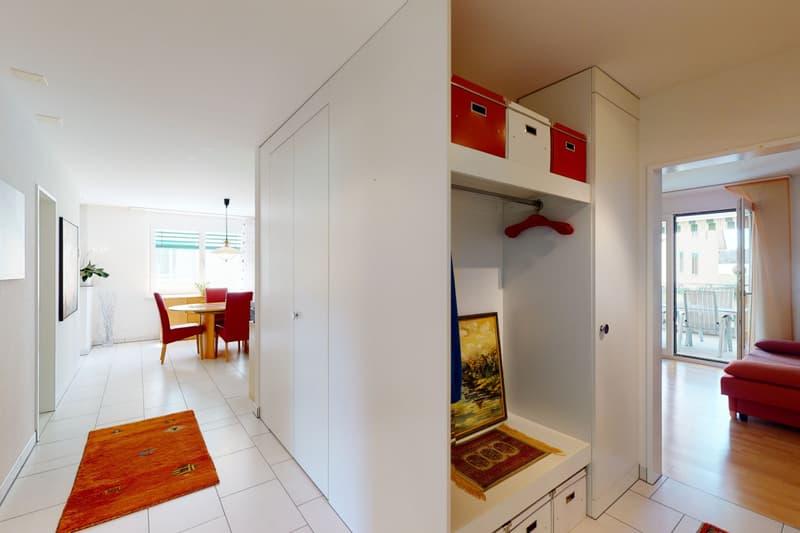 Moderne 4.5-Zimmerwohnung (2)