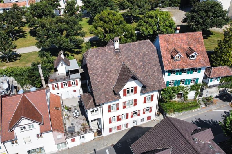 Stilvolles Mehrgenerationenhaus im Zentrum von Schönenwerd (2)
