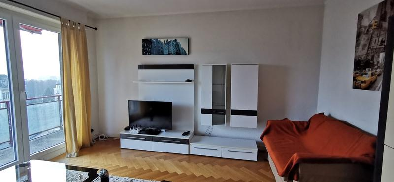 The widest choice and the best prices for your furnished housing in Lausanne downtown! (1)