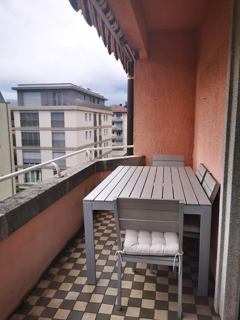 The widest choice and the best prices for your furnished housing in Lausanne & area! (12)