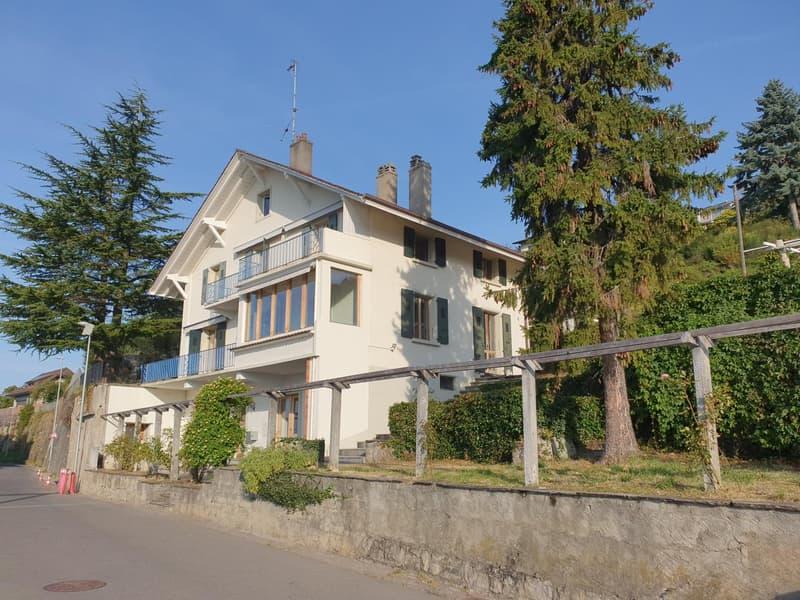 Maison 10 pièces à Grandvaux (1)
