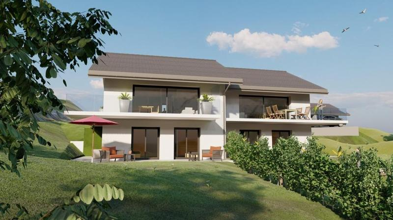 Superbe Villa Jumelle (2)