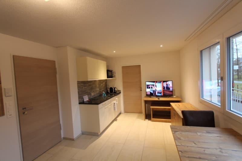 Top Modernes Studio im Apartment-Haus Gränichen in ruhigem Quartier (13)