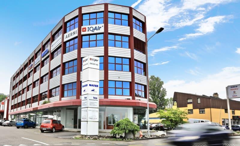 Einziehen und abheben - Ihr neuer Geschäftssitz in unmittelbarer Nähe zum Flughafen Altenrhein (1)