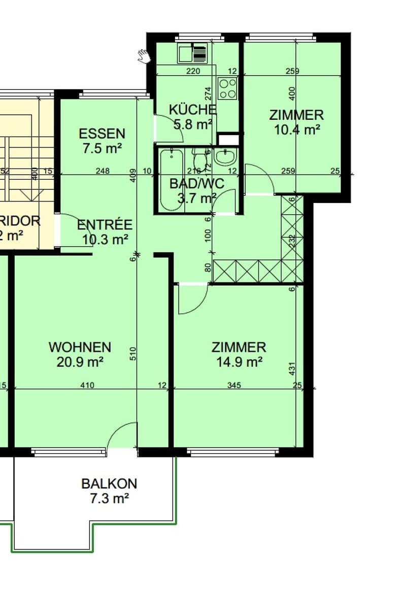 gemütliche 3.5 Zimmer-Wohnung (12)