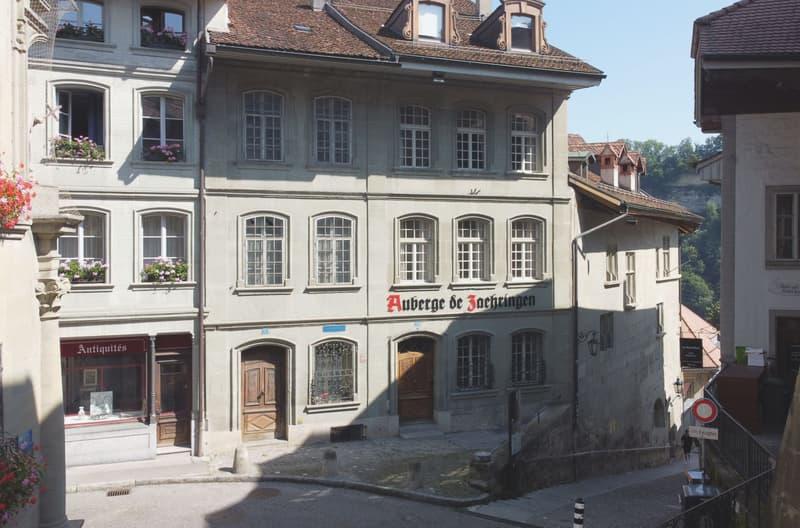 Eine einmalige Chance im Herzen von Freiburg (1)