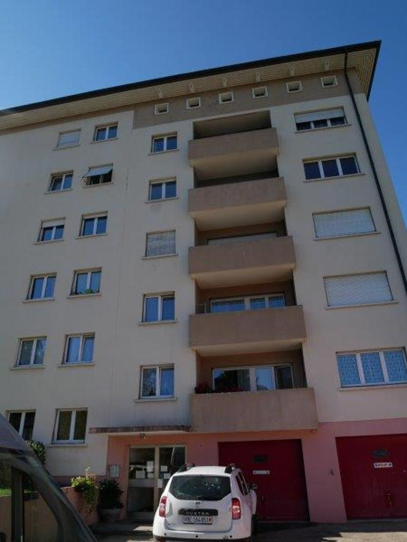 Appartement spacieux (1)