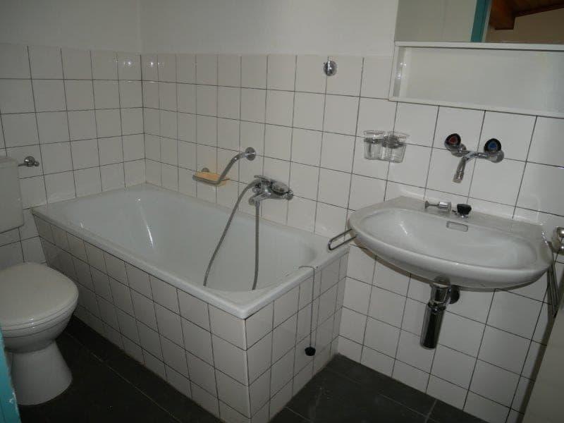 Gemütliche 1.5-Zimmer-Wohnung zu vermieten ! (4)