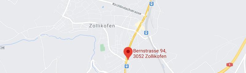 Attraktive Büro- und Gewerbefläche in Zollikofen (1)