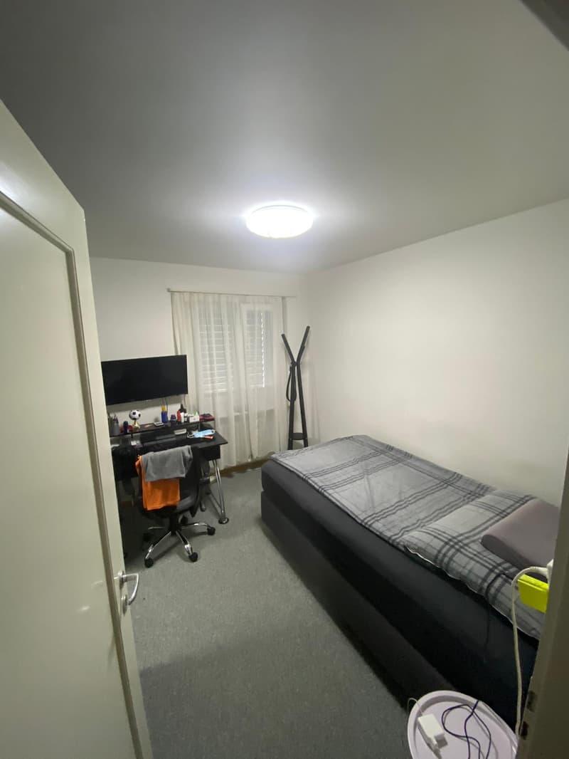 Schöne Wohnung zu vermieten! (6)