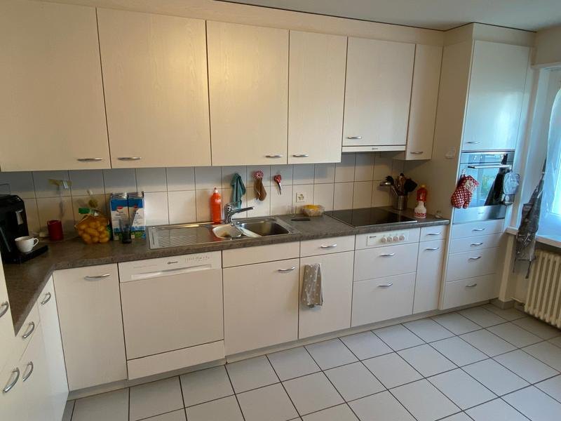 Schöne Wohnung zu vermieten! (2)