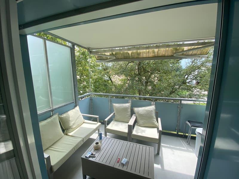 Schöne Wohnung zu vermieten! (1)