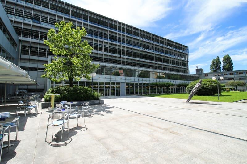 Manno - Suglio Business Center, uffici in posizione strategica (1)