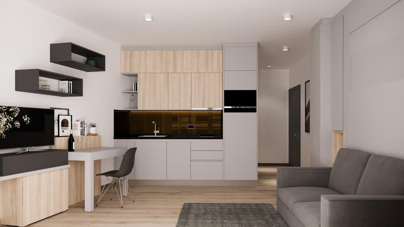 City Pop - Un appartamento dove ci si sente sempre a casa! (2)