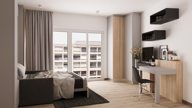 City Pop - Un appartamento dove ci si sente sempre a casa! (1)
